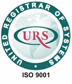 ISO certifikace 9001